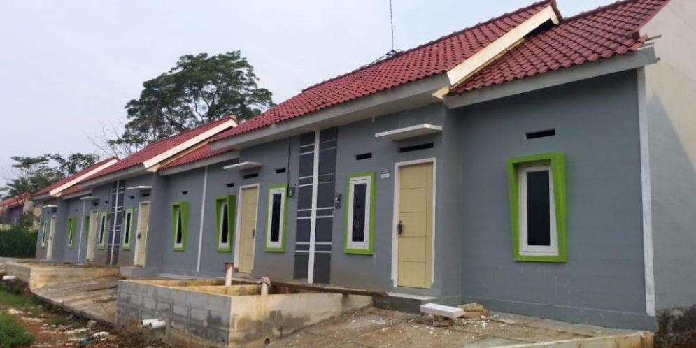 Argo Residence Purbalingga, Rumah Subsidi Cicilan Mulai Rp 800.000