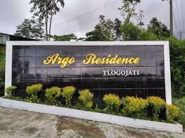 Argo Residence Wonosobo
